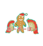 寿司クリスマス jp(個別スタンプ:29)