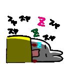 ウサギの【パンコちゃん】(個別スタンプ:15)