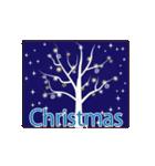 素敵なクリスマスとお正月(個別スタンプ:10)