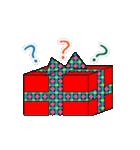 素敵なクリスマスとお正月(個別スタンプ:12)