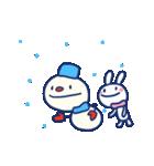 ほぼ白うさぎ5(クリスマス編)(個別スタンプ:20)