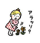 ❤️カタカナ韓国語&日本語会話スタンプ❤️(個別スタンプ:13)