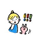 ❤️カタカナ韓国語&日本語会話スタンプ❤️(個別スタンプ:39)