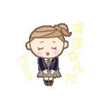 かわいい名古屋弁JK 2(個別スタンプ:36)