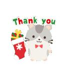 ハムスターのハッピー☆クリスマス(個別スタンプ:03)