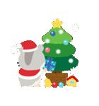 ハムスターのハッピー☆クリスマス(個別スタンプ:22)