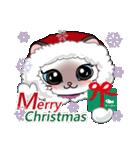 シャム猫ちゃん! クリスマスバージョン♪(個別スタンプ:02)
