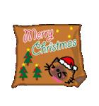シャム猫ちゃん! クリスマスバージョン♪(個別スタンプ:08)