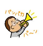 きらきらキンちゃん(個別スタンプ:27)