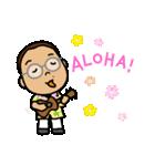 きらきらキンちゃん(個別スタンプ:28)