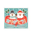 カードセット▶年末年始お正月&クリスマス