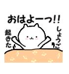 ◆◇ しょうご ◇◆ 専用の名前スタンプ(個別スタンプ:02)