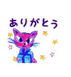 ❤️にゃんこの甘〜いクリスマス❤️(個別スタンプ:06)