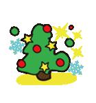 くるくるくる頭Ⅲクリスマス(個別スタンプ:03)