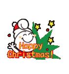 くるくるくる頭Ⅲクリスマス(個別スタンプ:33)