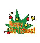 くるくるくる頭Ⅲクリスマス(個別スタンプ:36)