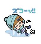 【冬】あなたなら使いこなせるわ15(個別スタンプ:27)
