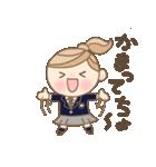 かわいい名古屋弁JK 3(個別スタンプ:02)