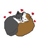 猫だけ(個別スタンプ:10)