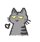 猫だけ(個別スタンプ:29)