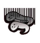 癒し系へびちゃん&シロクマの日常(個別スタンプ:30)