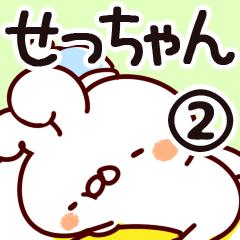 【せっちゃん】専用2