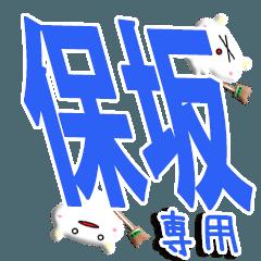 ★保坂さん専用★(保坂一択)