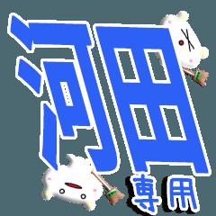 ★河田さん専用★(河田一択)