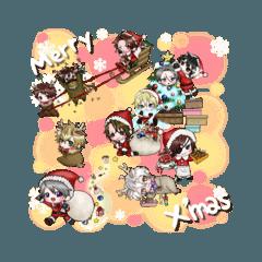 メリーメリークリスマス