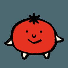 トマトのふくちゃん