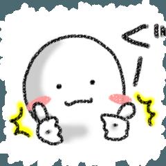 モジモジすたんぷ2【日常用】