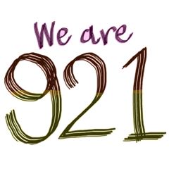 We are 921