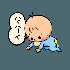 カワイイ☆赤ちゃん