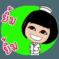 Thai Nurse2