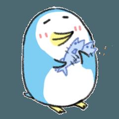 ペンギンのおペン
