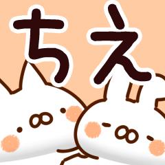 【ちえ】専用.