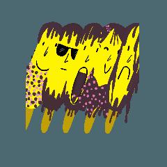 バナナスティック (kulkul family) #1