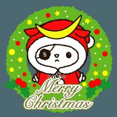 ねこまさむねのクリスマスと特別な冬