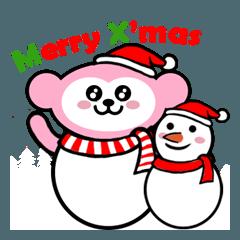 Momoki - Merry Christmas
