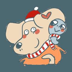 dotdog's christmas