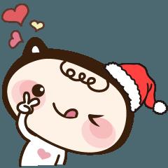 ベイビー Christmas