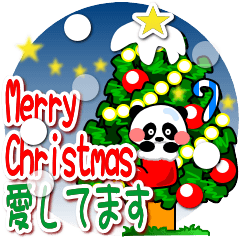 笑顔いっぱいークリスマスとお正月