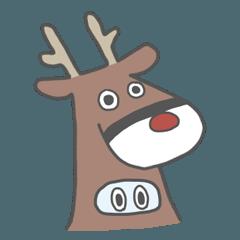イッチャマン的クリスマス。1