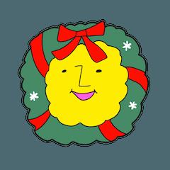 ヘイ、クリスマスだぜ!