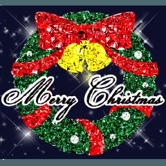 最高の輝き!みんなのクリスマス