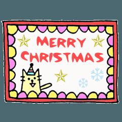 動く!クリスマス&お正月セット