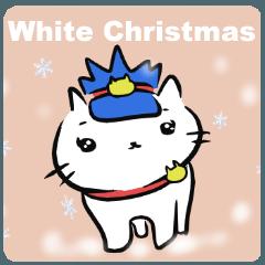 治平屋のクリスマスカード