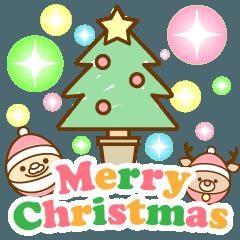 冬の定番☆あったかクリスマス