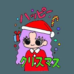 クリスマスからお正月