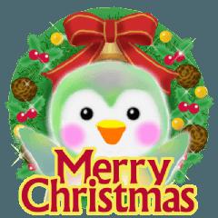 PemPemのクリスマス&お正月